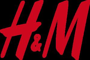 Beck Arkaden H&M Logo