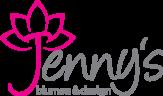Beck Arkaden Jennys Logo