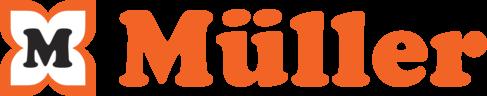 Beck Arkaden Mueller Logo