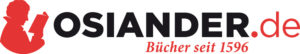Beck Arkaden Osiander Logo